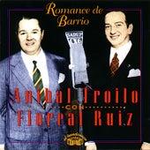 Romance de Barrio by Anibal Troilo