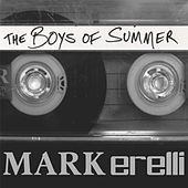 The Boys of Summer de Mark Erelli