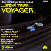Voyager (Dolby Surround) by Soundtrack