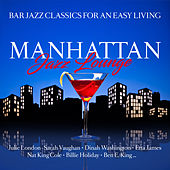 Manhattan Jazz Lounge by Various Artists