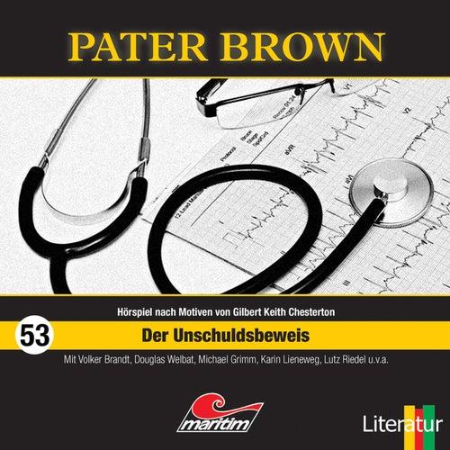 Folge 53: Der Unschuldsbeweis von Pater Brown