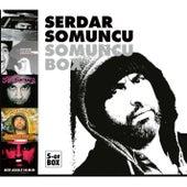 Somuncu Box von Serdar Somuncu