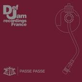 Passe passe by IAM