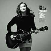 Passion of a Lonely Heart by Jana Herzen