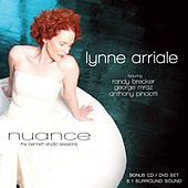 Nuance (The Bennett Studio Sessions) de Lynne Arriale