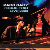 Live 2009 de Marc Cary