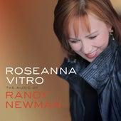 The Music of Randy Newman von Roseanna Vitro