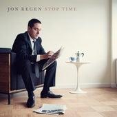 Stop Time de Jon Regen Trio