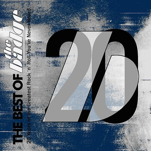 20/20: The Best of the Badge - Twenty Years of the Greatest Rock 'n' Roll You've Never Heard by the badge