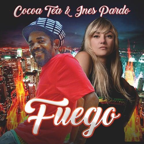Fuego (feat. ines pardo) by Cocoa Tea