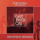 Drowning (Remixes) von Robosonic