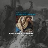 Boccherini: Stabat Mater by Ensemble RosaSolis