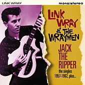 Jack the Ripper (The Singles 1957-1962, Plus...) von The Wraymen