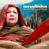 De Primeira Grandeza - As Canções de Belchior by Amelinha