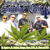 South Sider's Smoke Out 4 by Various Artists