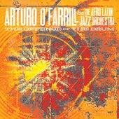 The Offense of the Drum de Arturo O'Farrill