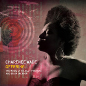 Offering: The Music of Gil Scott-Heron & Brian Jackson von Charenee Wade