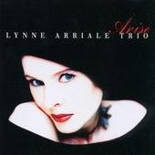 Arise de Lynne Arriale Trio