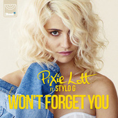 Won't Forget You di Pixie Lott
