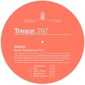 Body Reflections, Pt. 2 by Bnjmn