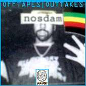 Off Tapes Outtakes by odd nosdam