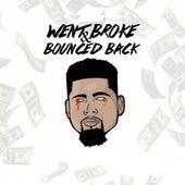 Went Broke & Bounced Back von R G