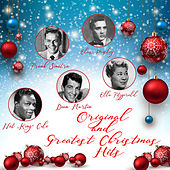 Original and Greatest Christmas Hits by Various Artists