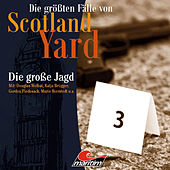 Folge 29: Die große Jagd von Die größten Fälle von Scotland Yard