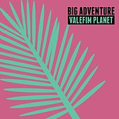 Big Adventure di Valefim Planet
