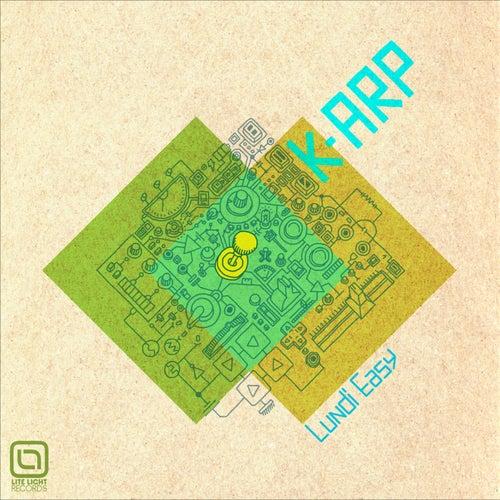 Lundi Easy - Single by Karp