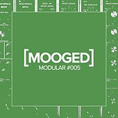 Mooged Modular #005 - EP by Various Artists