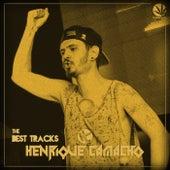 The Best Tracks Henrique Camacho - Single de Various Artists
