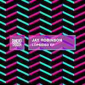Lopsided by Jay Robinson