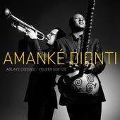 Amanke Dionti by Ablaye Cissoko