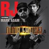 Dunia Fantasi (feat. Mark Adam) by RJ