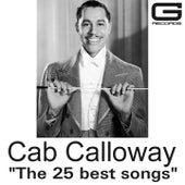 The 25 Best Songs von Cab Calloway