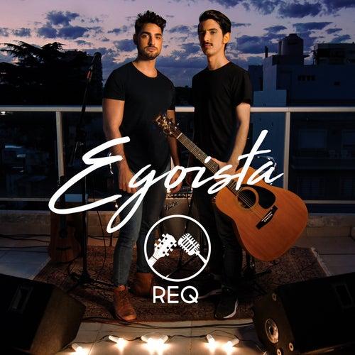Egoista by Req