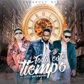 Todo Este Tiempo (feat. Martin Machore) de Sin Corte