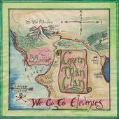 We Go to Elevenses von Green Man Clan