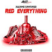 Red Everything by Juliano Santiago