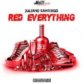 Red Everything von Juliano Santiago