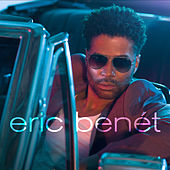 Eric Benet by Eric Benet