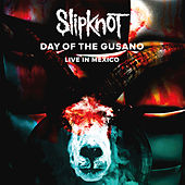 Surfacing (Live) de Slipknot