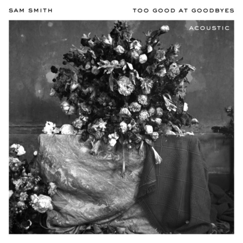 Too Good At Goodbyes (Acoustic) by Sam Smith