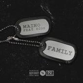 Family (feat. Dios) de Maino