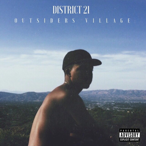 Outsiders Village by District 21