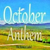 October Anthem (Inspirational Music) von Cristian Paduraru