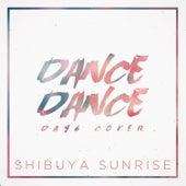 Dance Dance de Shibuya Sunrise