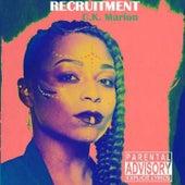 Recruitment de C.K. Marion