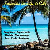 Selecciones Favoritas de Cuba de Various Artists